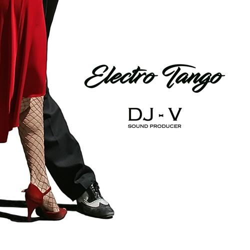 Electro Tango - DjV
