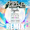 Sigala - Only One (Azza B Remix) **FREE DOWNLOAD**