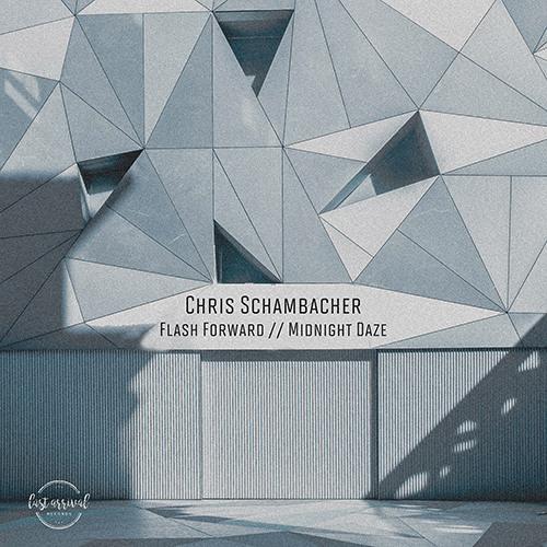 Chris Schambacher - Flash Forward