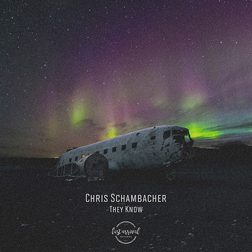 Chris Schambacher - They Know