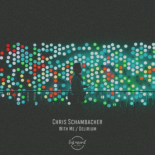 Chris Schambacher - With Me