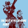 Metal Gear Solid - The Best is Yet to Come (Drum & Bass Remix)