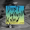 Don't Wanna Know (Tom Westy Remix)[Buy = Free Download]