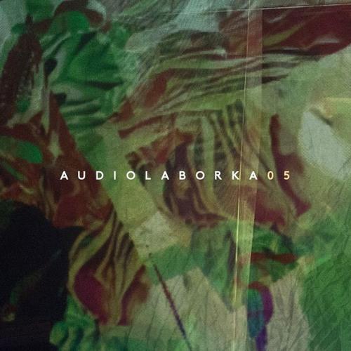 Audiolaborka 05 for Bassta Fidli Crew - Dj Omek