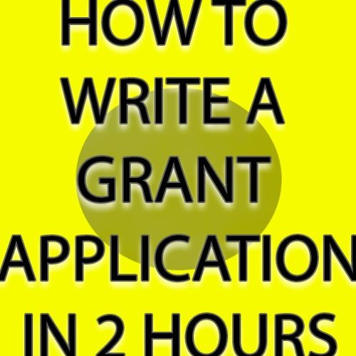 Kimmo Modig: GRANT APPLICATIONS GUIDE