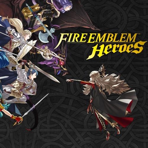 FE Heroes