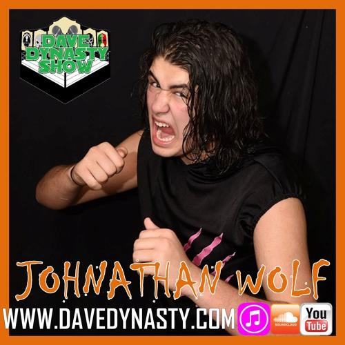 EP024 (w/h Johnathan Wolf)