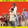 SK Simeon X Cookie Cutters - Free
