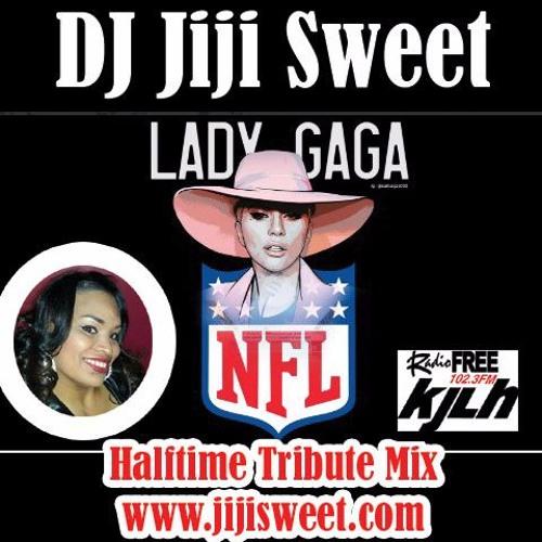Lady Gaga Halftime Show Mix 2017