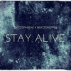 Skitzophreak X Beatzdropper - Stay Alive [FREE DOWNLOAD]