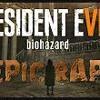 RESIDENT EVIL 7 RAP (Toda La Historia)- NeithanMc PlaYer1 Cs CrombixRap  (Prod. By JohnnyPierro)