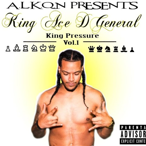 KING ACE D'GENERAL - RIDE WIT ME