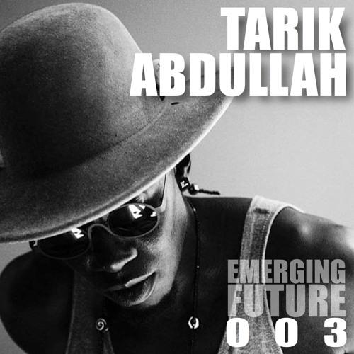 Tarik Abdullah: Feed the People. Teach the Kids.