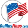 Collin's Flags