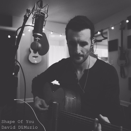 Ed Sheeran - Shape Of You (Live Acoustic Cover)