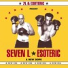 7L And Esoteric - Daisycutta Ft. Kool Keith (acapella)