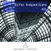 Primary [colours] Mix Series #01 - Echo Inspectors