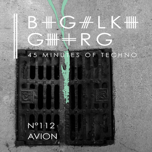 45 Minutes of Techno by AVION