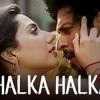Halka Halka - Raees - Shah Rukh Khan & Mahira Khan - Sonu Nigam & Shreya Ghoshal