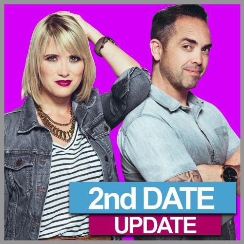 2nd Date Update: Amy & Trevor Part 2