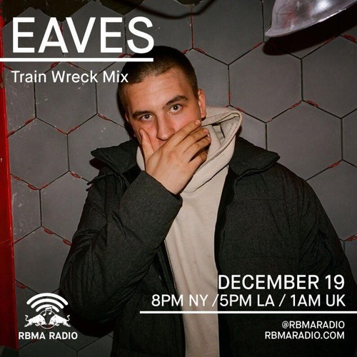 EAVES MIX FOR RBMA: FIRE AT SEA; VERLOREN NEW YORK