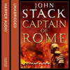 Captain of Rome, By John Stack, Read by Eamonn Riley