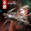 Synergy - Eatbrain Podcast 046 2017-02-06 Artwork