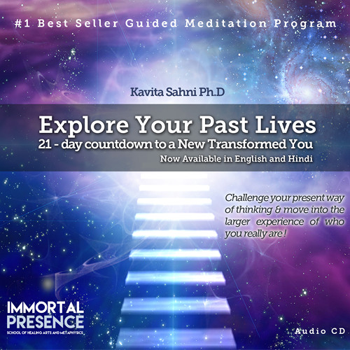 Past Life Regression - Guided Meditations