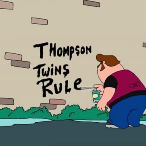 THOMPSON TWINS ULTIMATE MEGAMIX........ by Dj Frank V