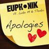 Euphonik Apologies Album Cover