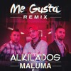 Alkilados Ft. Maluma - Me Gusta (Dj Chily Extended Edit 2017)