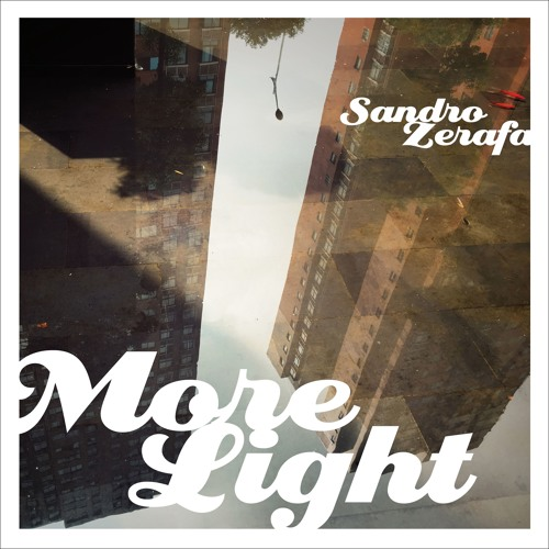 Sandro Zerafa: More Light