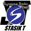 Synapse Radio Episode 062 (Stasik T)