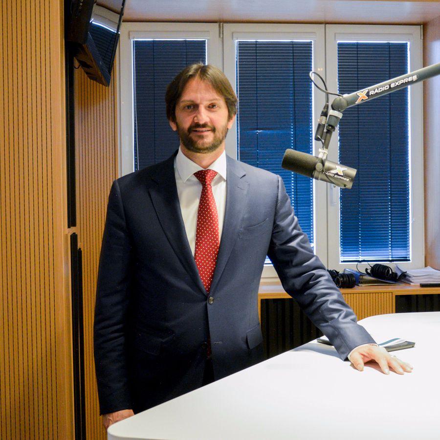 Robert Kaliňák - Za kauzu s energiami je jednoznačne zodpovedný Holjenčík
