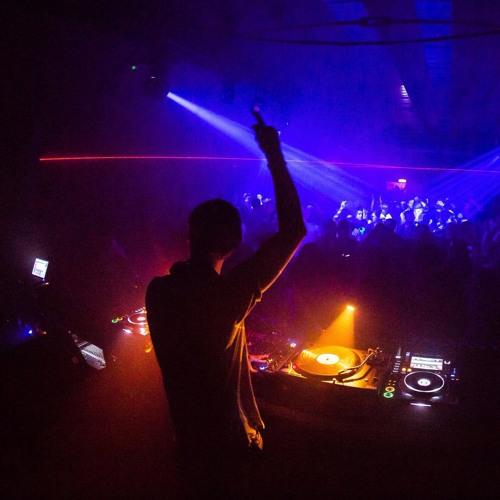 Sinfol - Live At HYTE Amsterdam 27-01-2017