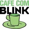 CAFÉ COM BLINK - SEXTA-FEIRA - 3 DE FEVEREIRO