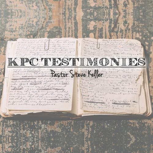 KPC Testimony - Steve Keller