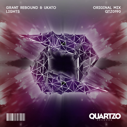 GRANT REBOUND & UKATO – Lights (Original Mix)