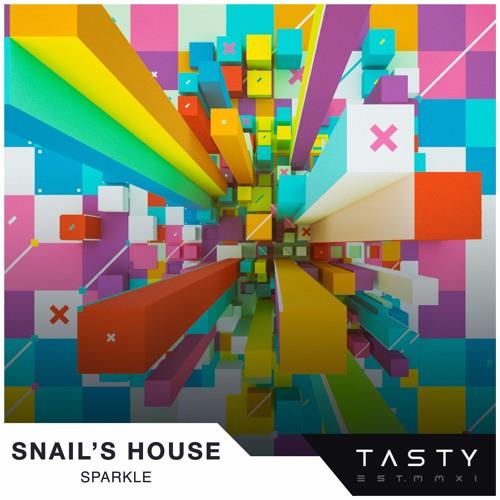 Snail's House - Sparkle