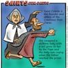 FEB 07 - Saint of the Day - ENGLISH
