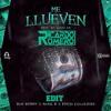 Bad Bunny - Me Llueven (Noizekid x RicardoRomero EDIT) PREVIEW