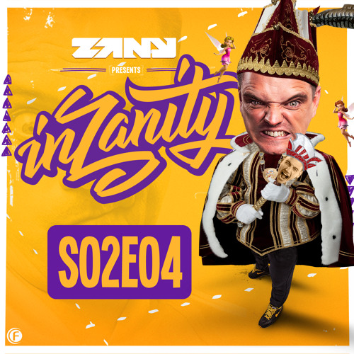 inZanity S02E04 - The Freestyle Podcast