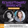 RL EP: 014 Ecuadorian #ladyboss Veronica Cabezas on Determination of Pursuing Your Wildest Dreams