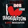 Sesión/ top Reggaetón, zumba, electro látino-MBmix