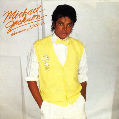 FREE DOWNLOAD: Michael Jackson - Human Nature (Louis La Roche Remix)