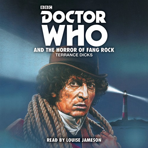 Doctor Who and the Horror Of Fang Rock by Terrance Dicks (BBC Audiobook extract)