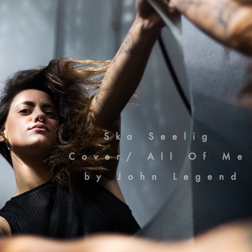 Cover : All of Me by John Legend