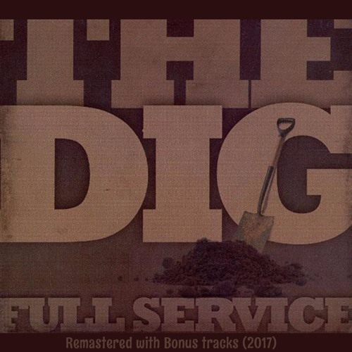 The Dig - Remastered 2017