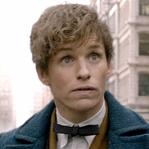 Eddie Redmayne on Fantastic Beasts and Where to Find Them
