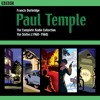 Paul Temple: The Complete Radio Collection: Volume 3 (BBC audiobook extract)